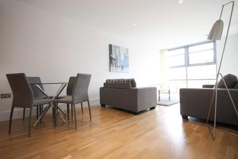 2 bedroom apartment for sale - The Lock, 41 Whitworth Street West, Southern Gateway