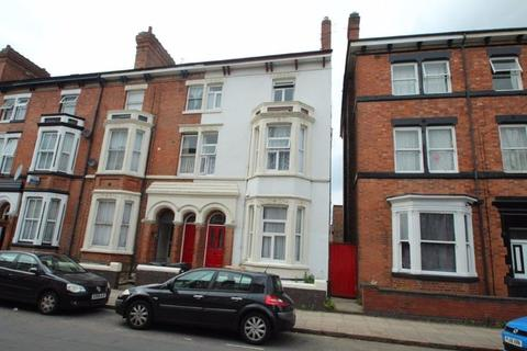 1 bedroom flat to rent - Saxby Street, Leicester, LE2 0ND