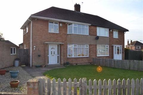 3 bedroom semi-detached house to rent - Primrose Hill, Oadby, Leicester, LE2 5JA