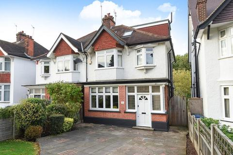 5 bedroom semi-detached house for sale - Torrington Park, North Finchley