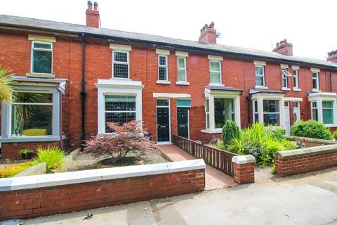 3 bedroom terraced house for sale -  Park Lane, Preesall, Poulton-le-Fylde, FY6