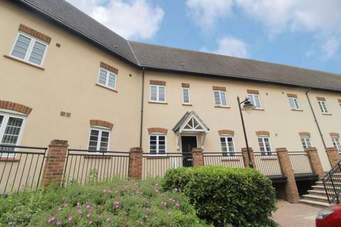 2 bedroom maisonette to rent - Mill Cottages. Mill Lane, Kempston MK42
