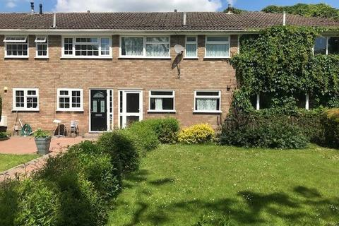 3 bedroom terraced house to rent - Carver Close, Stoke Hill, Coventry, West Midlands, CV2