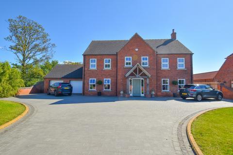 6 bedroom detached house for sale - Wainfleet Road, Burgh Le Marsh, PE24