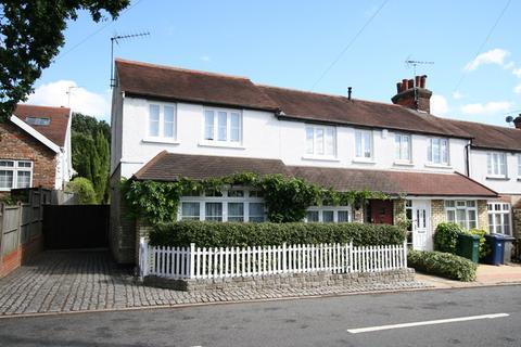 3 bedroom semi-detached house to rent - Barnet Gate Lane, Arkley