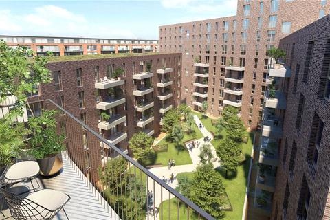 Studio for sale - Timber Yard, Pershore Street, Birmingham City Centre, West Midlands, B5