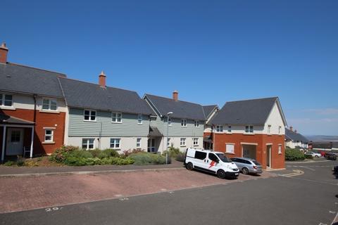 2 bedroom ground floor flat for sale - Lorna Doone, Watchet, Somerset TA23