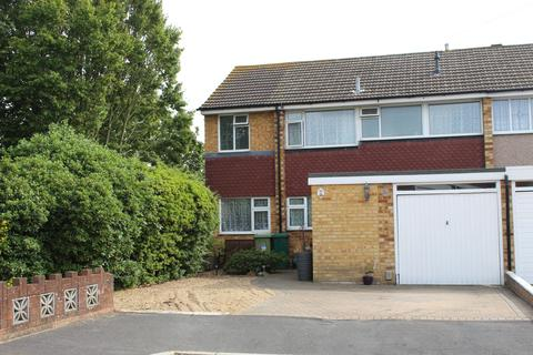 4 bedroom end of terrace house for sale - Stansted Close