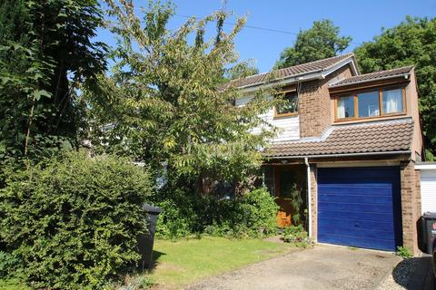 4 bedroom detached house for sale - Broadmeadow, Sawston, Cambridge