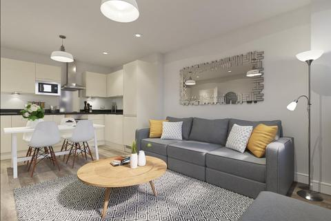 2 bedroom apartment - Oxford House,  Aylesbury,  HP21