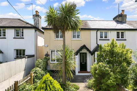 2 bedroom end of terrace house for sale - Victoria Cottages, Kew, Surrey, TW9