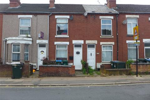 2 bedroom terraced house to rent - St Georges Road, Coventry, CV1