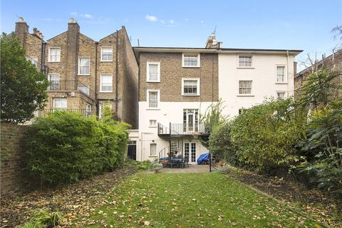 4 bedroom semi-detached house for sale - Clifton Hill, London, NW8