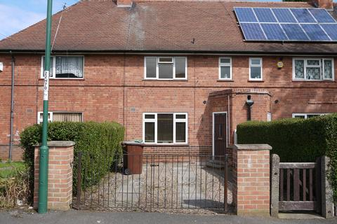 3 bedroom terraced house to rent - Harwill Crescent, Nottingham NG8
