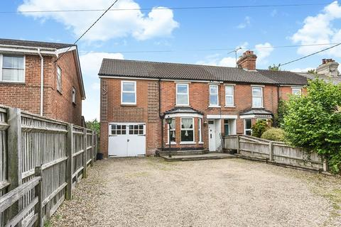 4 bedroom semi-detached house for sale - Andover Road, Ludgershall, Andover