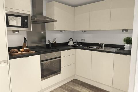 1 bedroom apartment to rent - Oxford House, Aylesbury, HP21