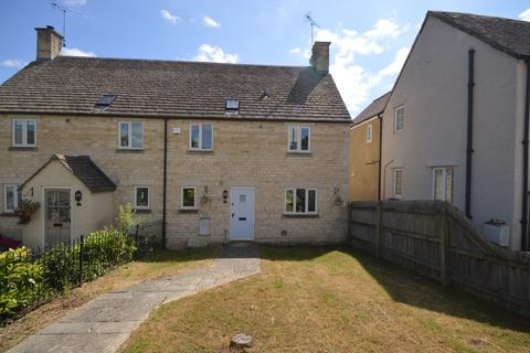 4 bedroom semi-detached house to rent - Little Meadow