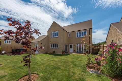 4 bedroom detached house for sale - Church Road, Long Hanborough, Witney, Oxfordshire