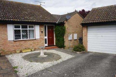 2 bedroom semi-detached bungalow for sale - Menish Way, Chelmsford  CM2