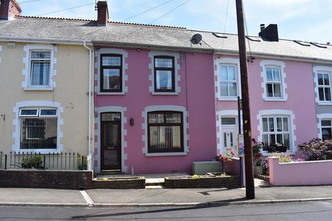 3 bedroom terraced house for sale - Bettws Road, Brynmenyn, Bridgend. CF32 9HY
