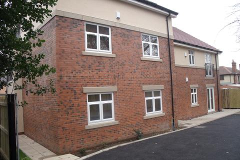 2 bedroom apartment for sale - Scott Hall Way, Scott Hall, Leeds, LS7 3DY