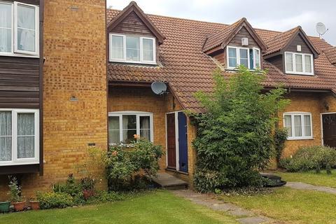 2 bedroom terraced house for sale - Pendragon Walk, Welsh Harp Village