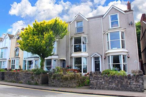 6 bedroom end of terrace house for sale - Mumbles Road, Mumbles, Swansea, City & County Of Swansea. SA3 4BY
