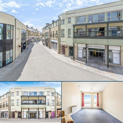 2 bedroom flat for sale - Witney, Oxfordshire, OX28