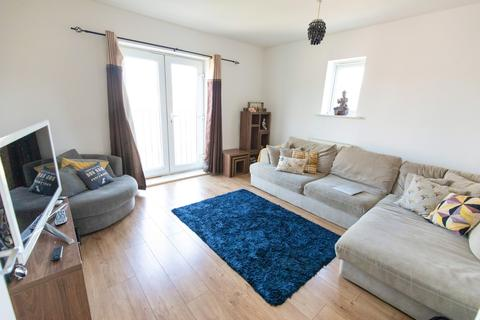 2 bedroom flat to rent - Saxthorpe Road, Leicester, LE5