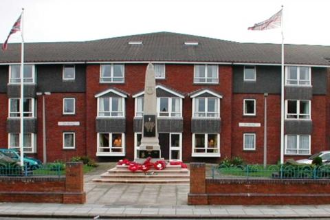 1 bedroom apartment for sale - The Cherry Trees, Redcar