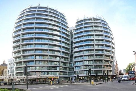 1 bedroom flat to rent - Bezier Apartments, 91 City Road, London, EC1Y