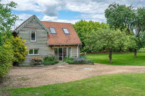 2 bedroom detached house for sale - Bury Lane, Melbourn, Royston, Cambridgeshire