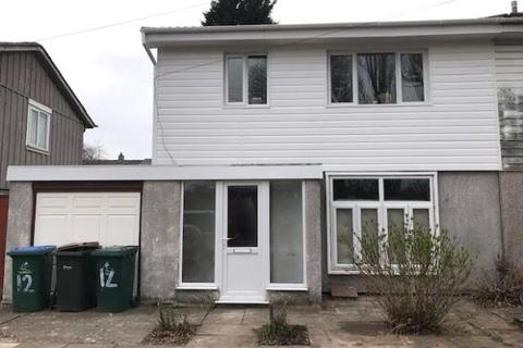 5 bedroom semi-detached house to rent - Papenham Green, Coventry, West Midlands