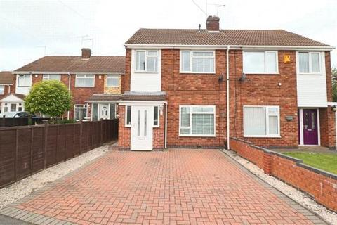 3 bedroom semi-detached house for sale - Yewdale Crescent, Coventry