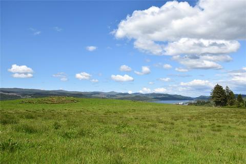 Plot for sale - Land At Kilchamaig Gate, Whitehouse, Tarbert, Argyll and Bute, PA29