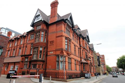 1 bedroom flat to rent - Symphony Building, Stowell Street, Liverpool