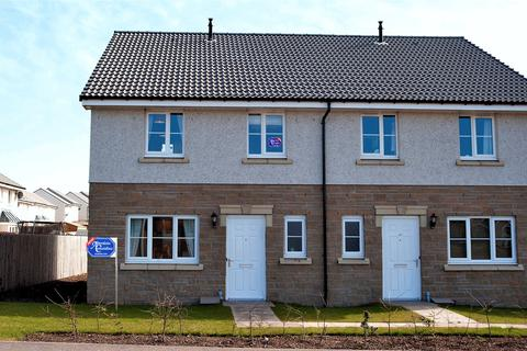2 bedroom semi-detached house for sale - 127 Montrose Road, Arbroath, Angus, DD11