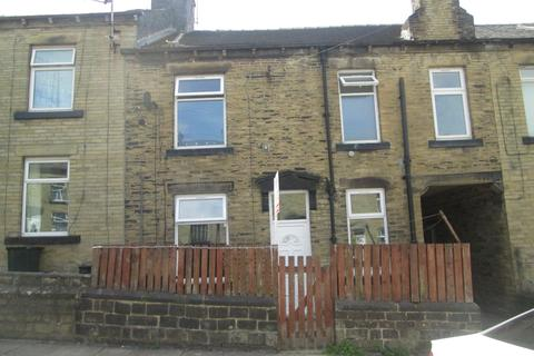 2 bedroom terraced house to rent -  Paley Terrace,  East Bowling, BD4