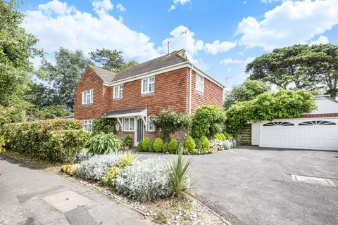 4 bedroom detached house for sale - Heghbrok Way, Aldwick Felds, Bognor Regis, PO21