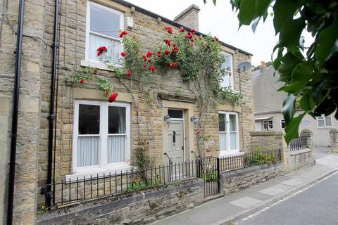 3 bedroom end of terrace house for sale - Church Lane, Wolsingham, Bishop Auckland, DL13 3AN