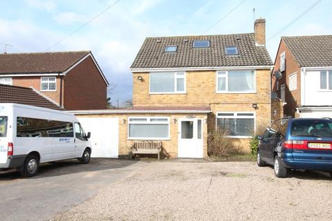 4 bedroom detached house for sale - Haslucks Green Road, Shirley, Solihull