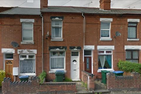 3 bedroom terraced house to rent - Harley Street, Coventry, West Midlands, CV2