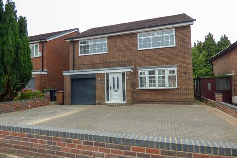 4 bedroom detached house for sale - Two Trees Lane, Haughton Green, Denton, Greater Manchester, M34