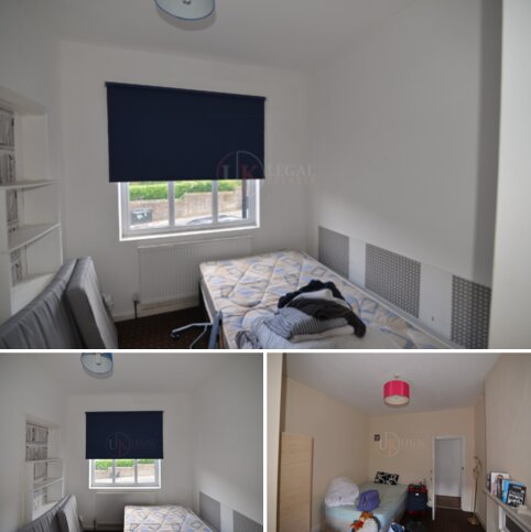 4 bedroom flat to rent - Sheffield S11