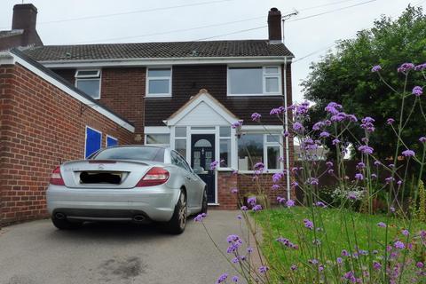 3 bedroom semi-detached house to rent - Alderminster Road, Coventry, West Midlands, CV5