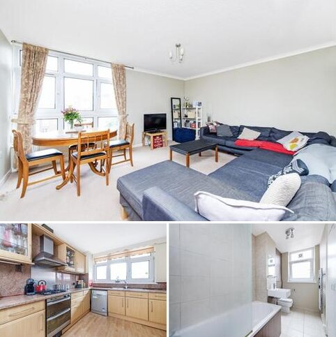 3 bedroom apartment to rent - Woking Close, SW15