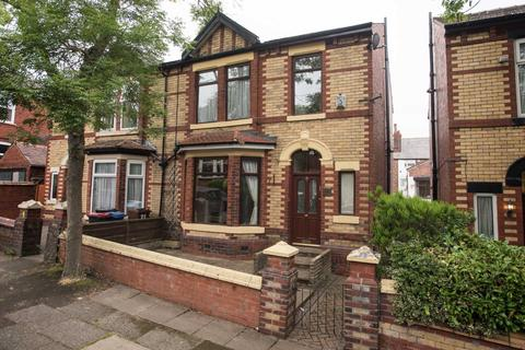4 bedroom semi-detached house for sale - Arlington Avenue, Manchester