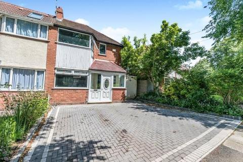 2 bedroom semi-detached house for sale - Falconhurst Road, Selly Oak