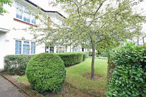 2 bedroom flat for sale - Twyford Court, Twyford Avenue, West Acton, London