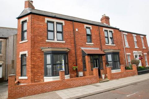 3 bedroom terraced house for sale - Hartington Terrace, South Shields